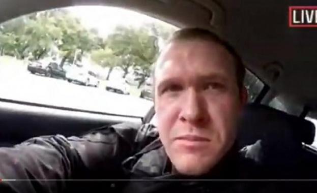 Четирима души са арестувани след стрелбата в Нова Зеландия