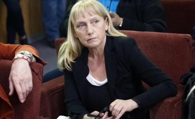 Йончева: Досега ЕНП прикриваше всички безобразия на ГЕРБ