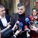 Добрев: Кандидат за кмет на Варна е проф. Анелия Клисарова, Гуцанов е със свалено политическо доверие