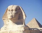 Разкриха защо повечето древноегипетски статуи са с отчупени носове