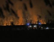 Най-малко 24 души загинаха при пожара в студио за анимация в Япония