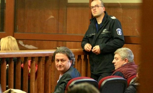 Снимка: Спецапелативният съд отстрани от длъжност началника на НОИ в Силистра