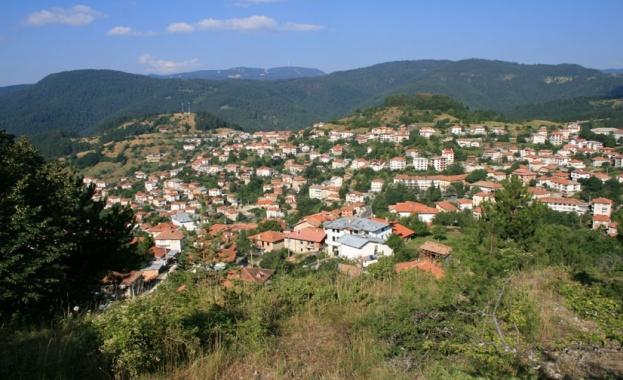 Едно от най-китните села в Родопите става център за сватбен туризъм