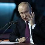 Путин: Руският СУ-57 е най-добрият боен самолет в света (видео)