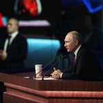 Путин предложи на британския бизнес да финансира руски проекти