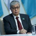 Новият президент на Казахстан положи клетва пред парламента