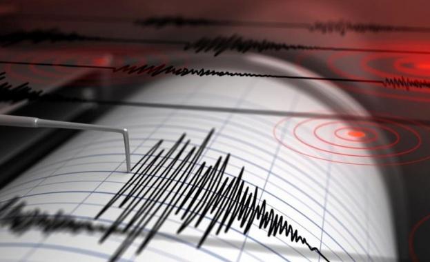 Земетресение в Албания, усетено е и в Гърция