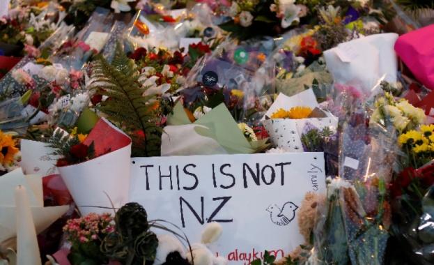 Нова Зеландия забранява продажбата на автоматични оръжия