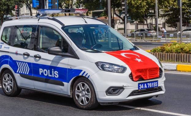 Двама арестувани, опитали да вземат заложник в турския парламент