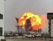 Взрив в химически завод в Китай, има жертви