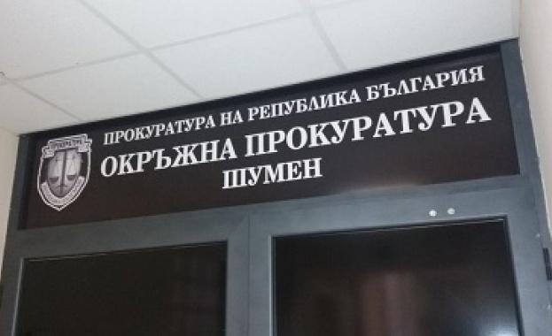 Районната прокуратура в Шумен ръководи досъдебно производство по повод пътния