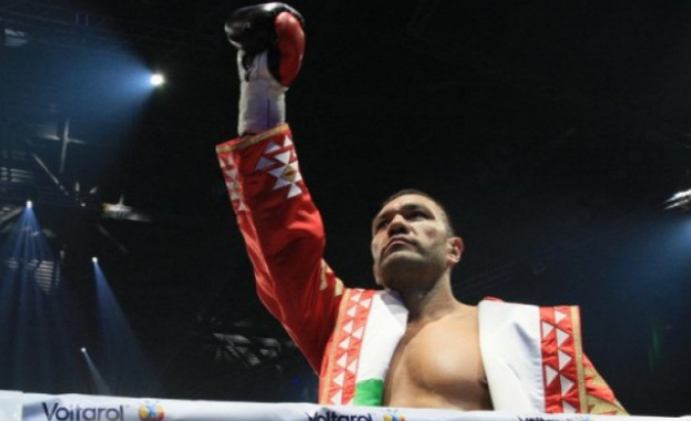 Най-добрият ни боксьор Кубрат Пулев ще пътува до Саудитска Арабия,