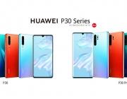 HUAWEI представи новата серия P30 - революция в света на мобилната фотография и видеография