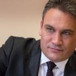 Новоизлюпеният консул Пламен Георгиев е с начално ниво испански