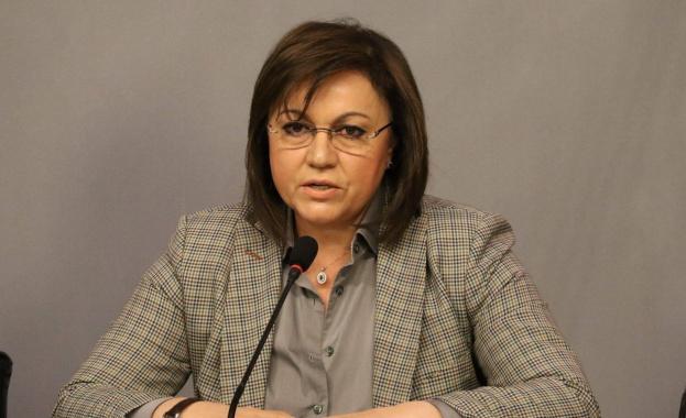 Двоен стандарт при оставките видя Корнелия Нинова