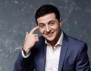 Руска телевизия пусна сериал на президента на Украйна Зеленски