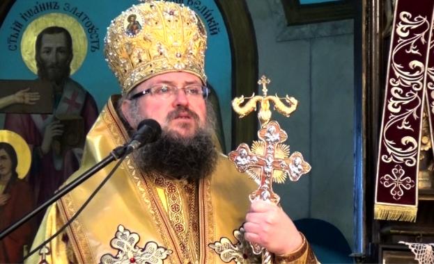 Акатистът на Пресвета Богородица този петък (5 април) ще бъде