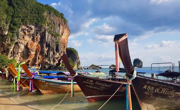Снимка: 5 опасни измами в Тайланд, за които да внимавате