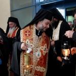 Старозагорският владика Киприан ще донесе благодатния огън от Йерусалим
