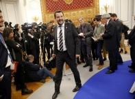Среща на външните министри на Г-7 във френския курорт Динар
