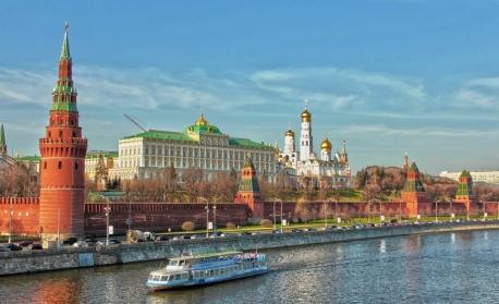 130-годишен температурен рекорд в Москва +18 ℃