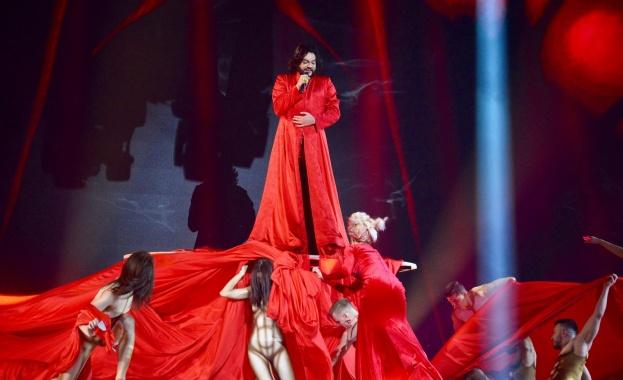 Снимка: Филип Киркоров отново в България с премиерен концерт