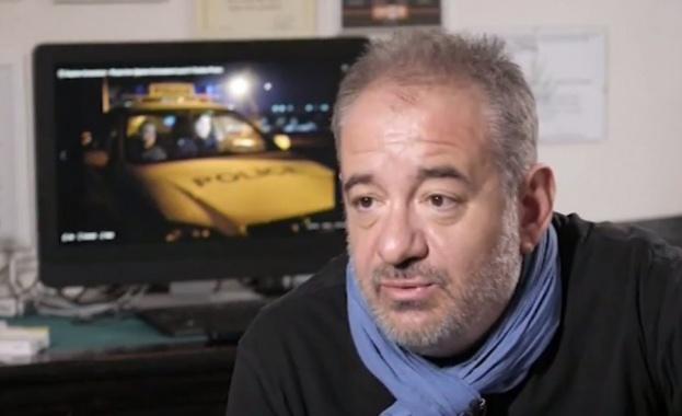 """Снимка: """"В кръг"""" на Стефан Командарев в кината от ноември"""