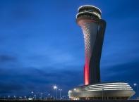 Новата гордост на Турция - летище Истанбул