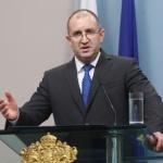 Румен Радев пред агенция ТАСС: Икономическото ни сътрудничество с Русия трябва да се развива