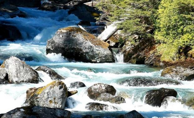 Нивата на реките Струма и Места са повишени след падналите