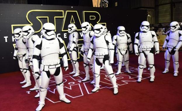 """Снимка: Вече е ясно заглавието на новия Епизод 9 от """"Междузвездни войни"""""""
