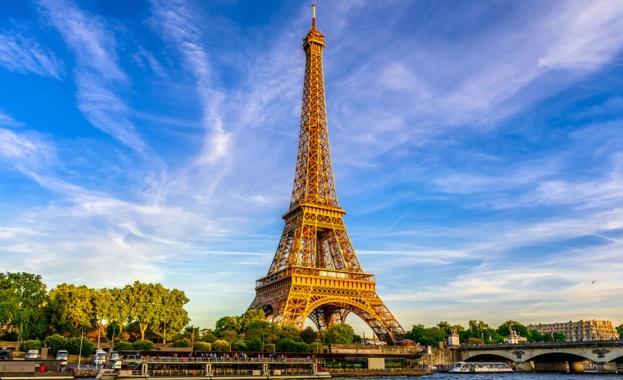 Снимка: Франция е най-посещаваната от туристи страна в света