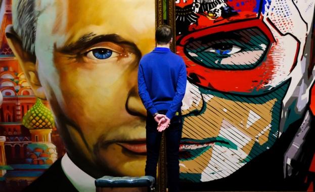 Какво мисли обикновеният руснак за Путин?