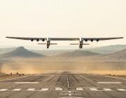 Първи полет: Най-големият самолет разви скорост от 304 км/час и се издигна до 5.1 км