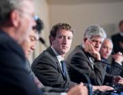 Facebook: Идва ред на носими устройства, които четат мисли