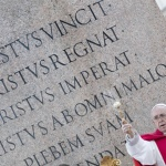 Папа Франциск призова към смирение на Палмова неделя