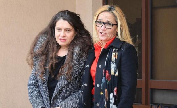 Иванчева беше осъдена на 20 години затвор