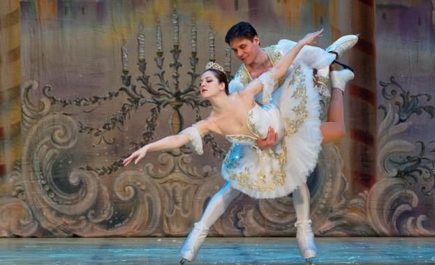 """Любимият балет на лед """"Санкт Петербург"""" на гастрол с две представления в България"""