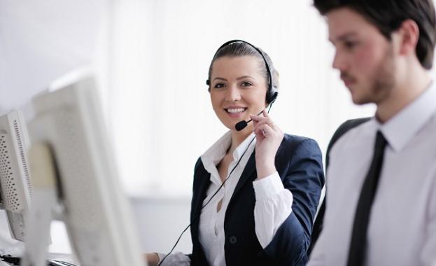 Близо 154 000 клиенти са обслужени на телефона на ЕНЕРГО-ПРО