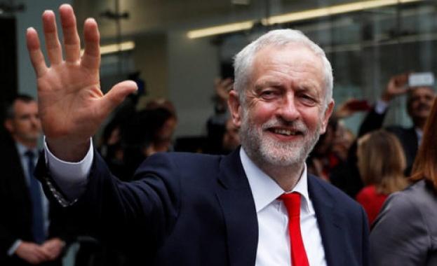 Джереми Корбин фаворит за следващ премиер на Великобритания