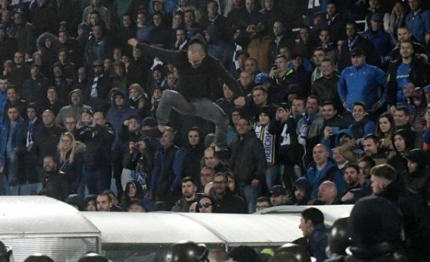 Светът след скандалите на Левски – Лудогорец: Пълна лудост!