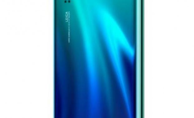 Huawei продължава да надгражда дизайна на своите смартфони