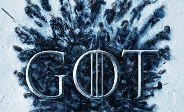 """Снимка: Започна последният сезон на """"Игра на тронове"""""""