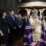 Честването за 140 години Конституция започва в църква