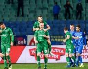 """Моци остана без допълнително наказание за радостта си пред феновете на """"Левски"""""""
