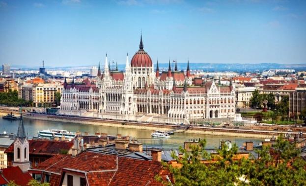 Будапеща - с най-голям ръст на туристите в последните 10 години