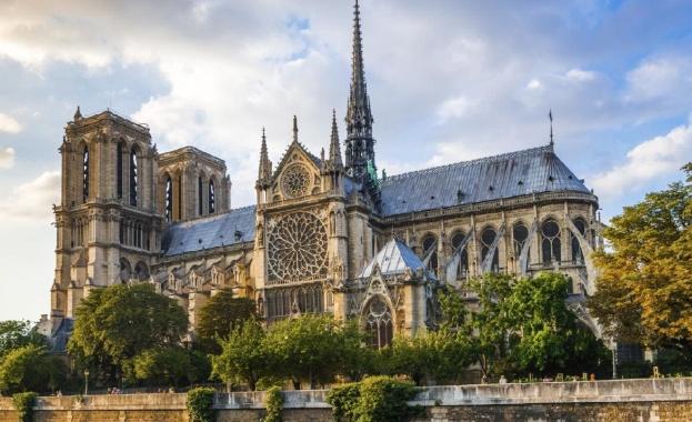 Air France-KLM ще осигури безплатен транспорт за всички партньори, които