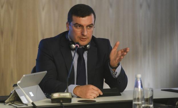Руи Миньос e ръководител по научните въпроси във Филип Морис