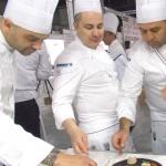 Топ готвачи в надпревара за Националната кулинарна купа 2019
