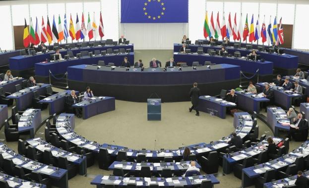 Европейският парламент предвижда разлика между БСП и ГЕРБ от една